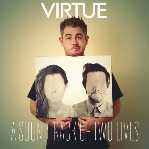 Virtue - A Soundtrack of Two Lives (CD & MP3 Bundle)