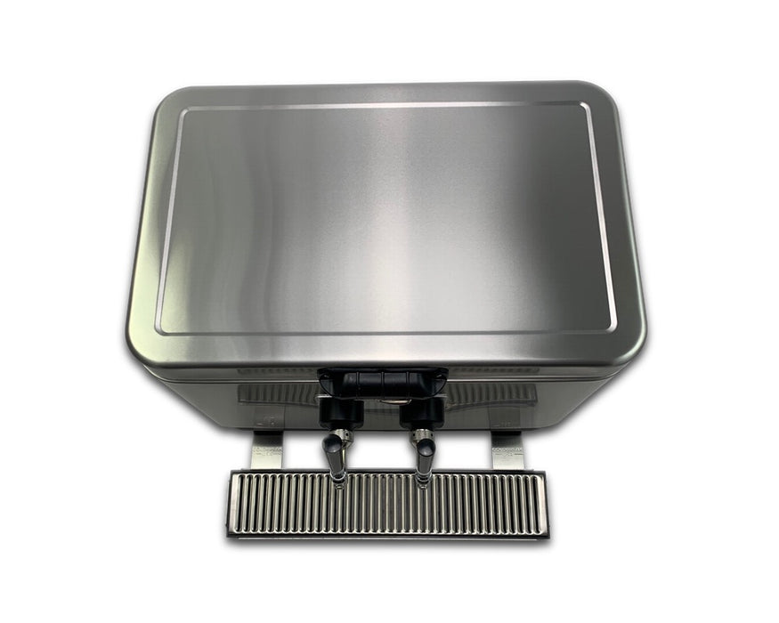 Jockey Box Drip Tray (Collapsable)