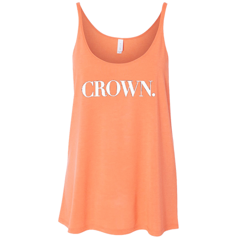 Crown Tanks [more colors]