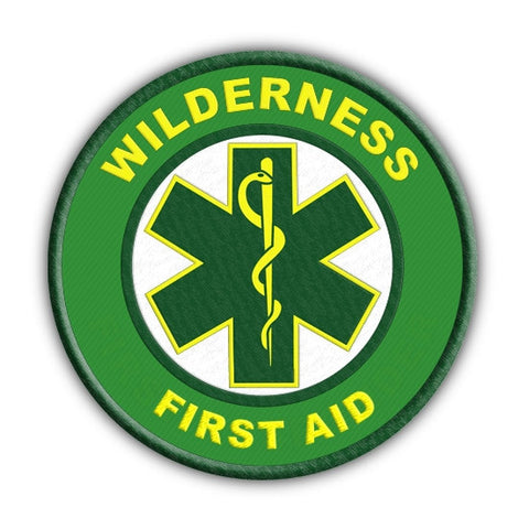 GAB - Wilderness First Aid Certification Course