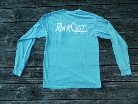 Long Sleeve Logo Shirts