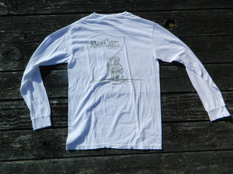Long Sleeve Fisherman Shirts