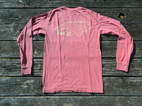 Long Sleeve Rivers Shirts