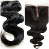 Lace Closure Body Wave - Baby Doll Luxury Hair
