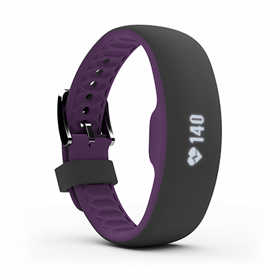 iFit Axis HR (Plum)