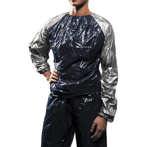 Fitness & Athletics Sauna Suit FS