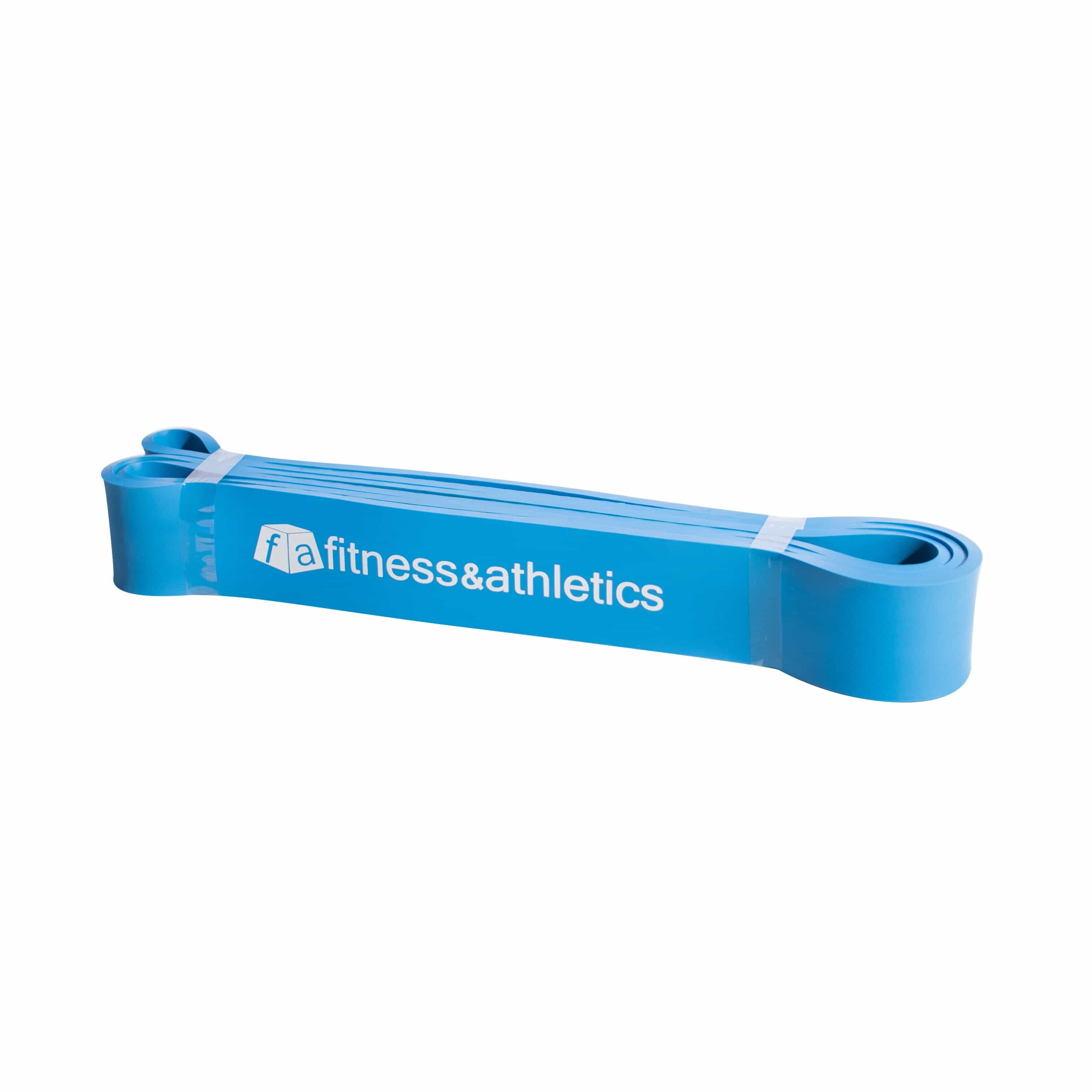 FitBand Force - 41'' x 1 3/4'' (Sky Blue)