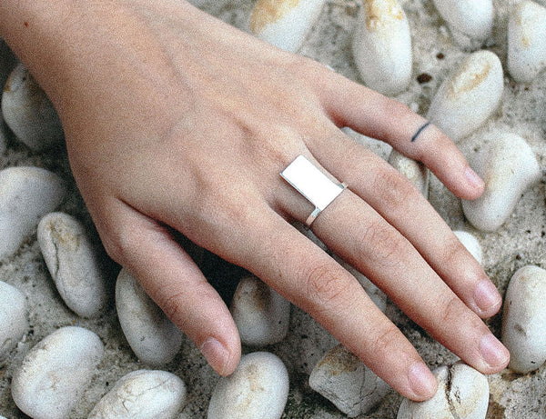 Rectangular Ring