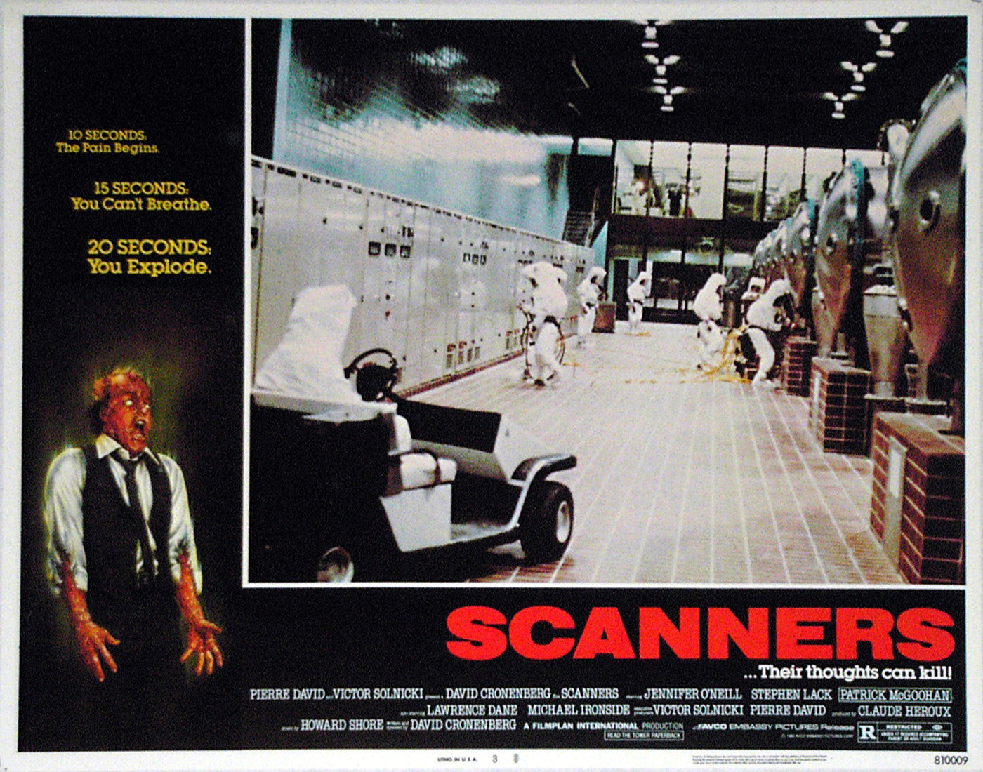 SCANNERS - US lobby card v3