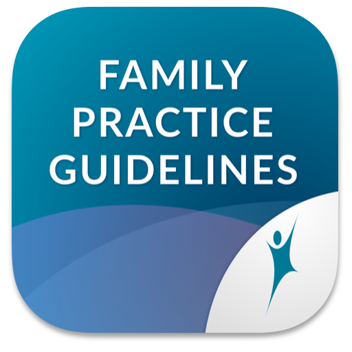 Family Practice Guidelines - 1 Year Subscription Premium