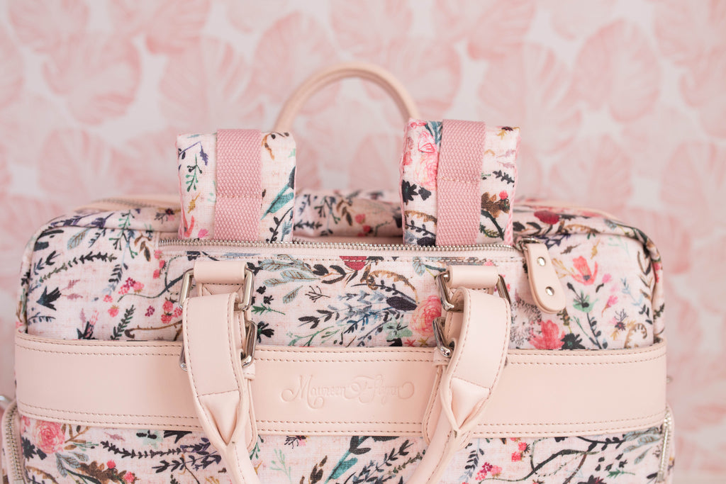 Blush Fable Floral Evermore