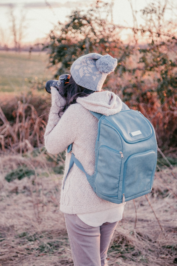 The Backpack - Waterbound