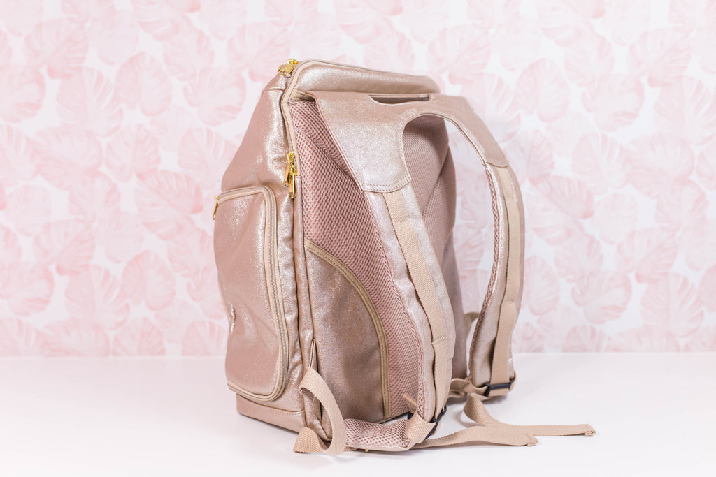 Clearance- The Backpack - Unicorn Horn