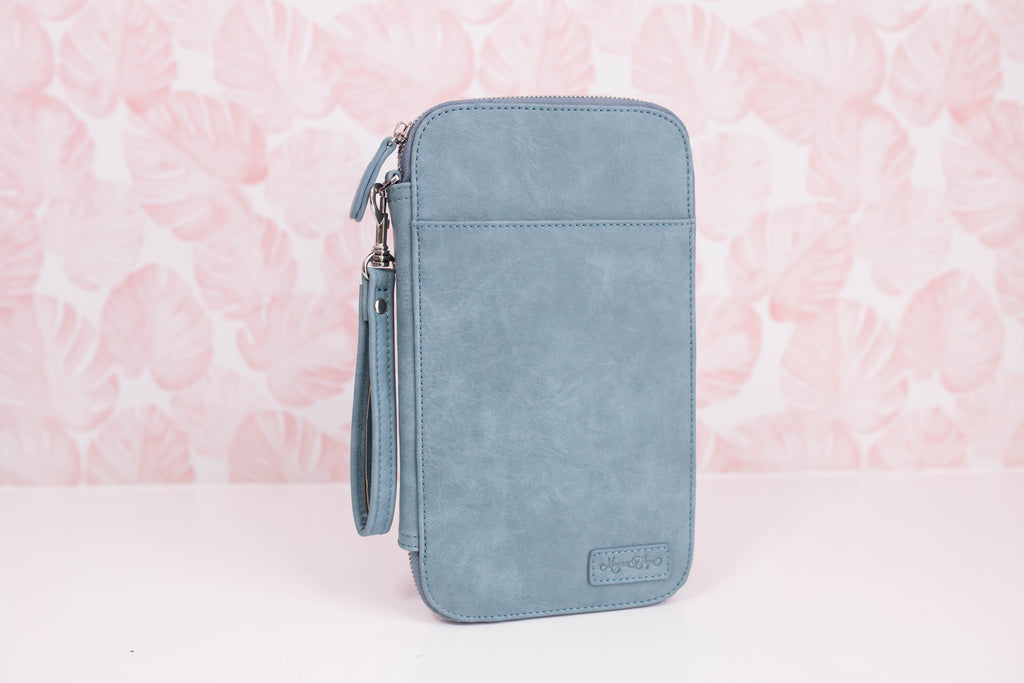 Waterbound Traveler's Wallet