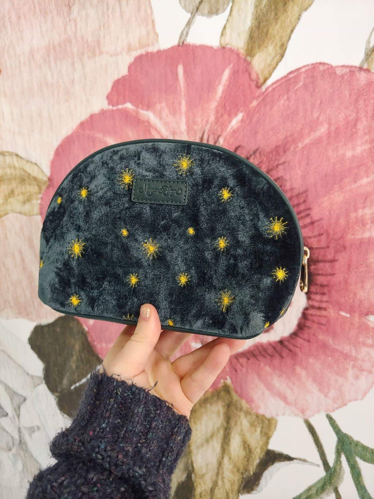Second Star Make Up Pouch
