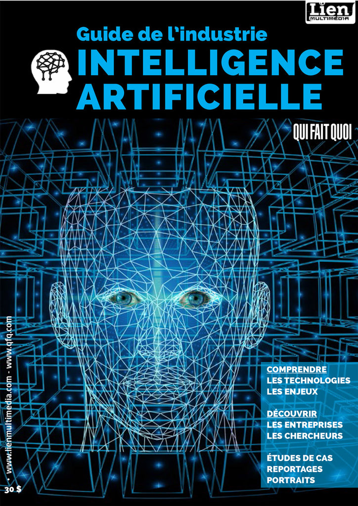 Guide de l'industrie :: INTELLIGENCE ARTIFICIELLE