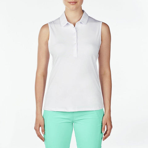 Nivo Destination Dana Sleeveless Polo