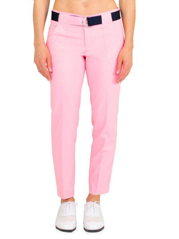 JoFit Sherry Belted Cropped Pant