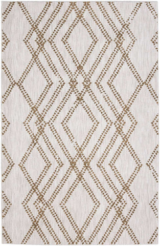 Cosmopolitan French Affair by Patina Vie Brushed Gold 91220 20047 Rug