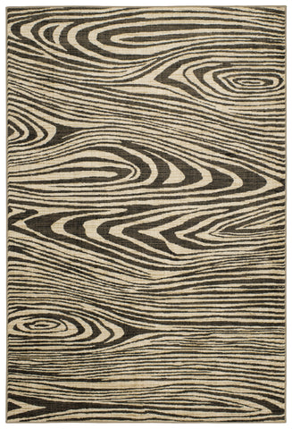 Expressions Woodland by Scott Living Onyx 91820 90121 Rug