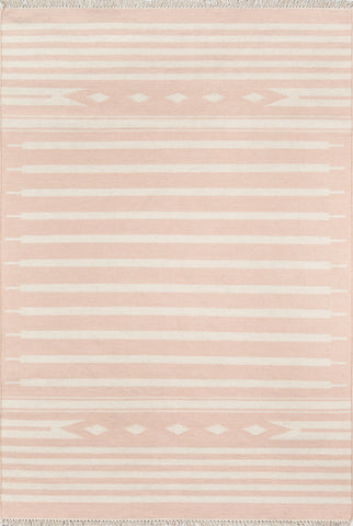 Thompson by Erin Gates THO-1 Pink Rug