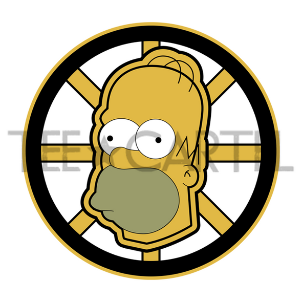 Springfield Hockey League - BOS