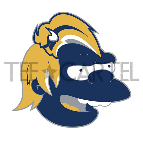 Springfield Hockey League - BUF ALT