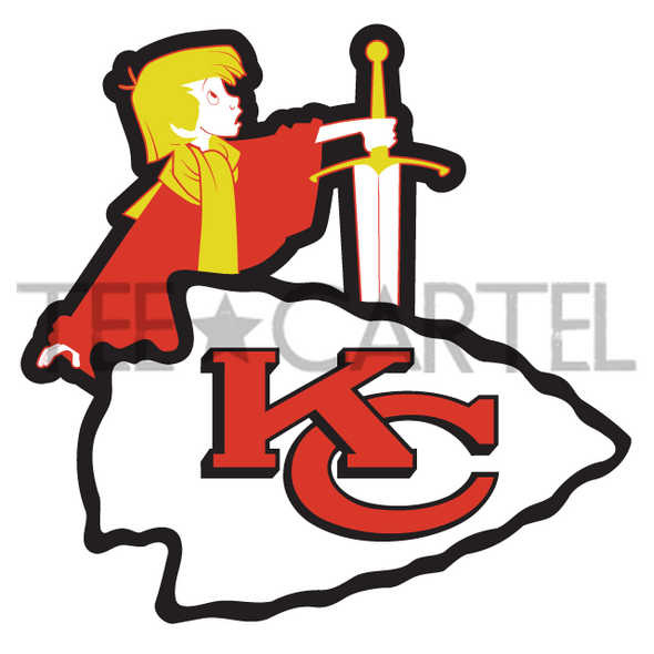 National Football Land - KC