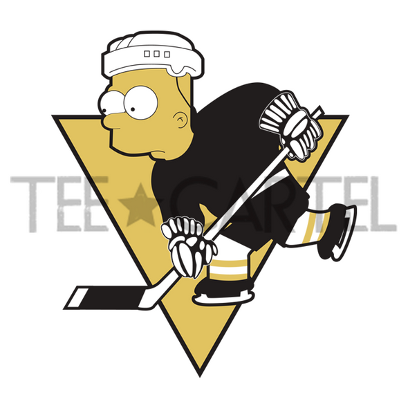 Springfield Hockey League - PIT