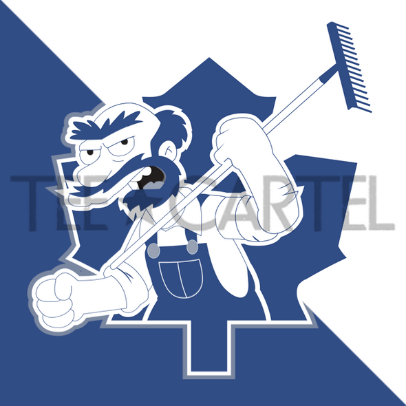 Springfield Hockey League - TOR