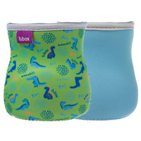 *NEW* neoprene sleeve - dino time