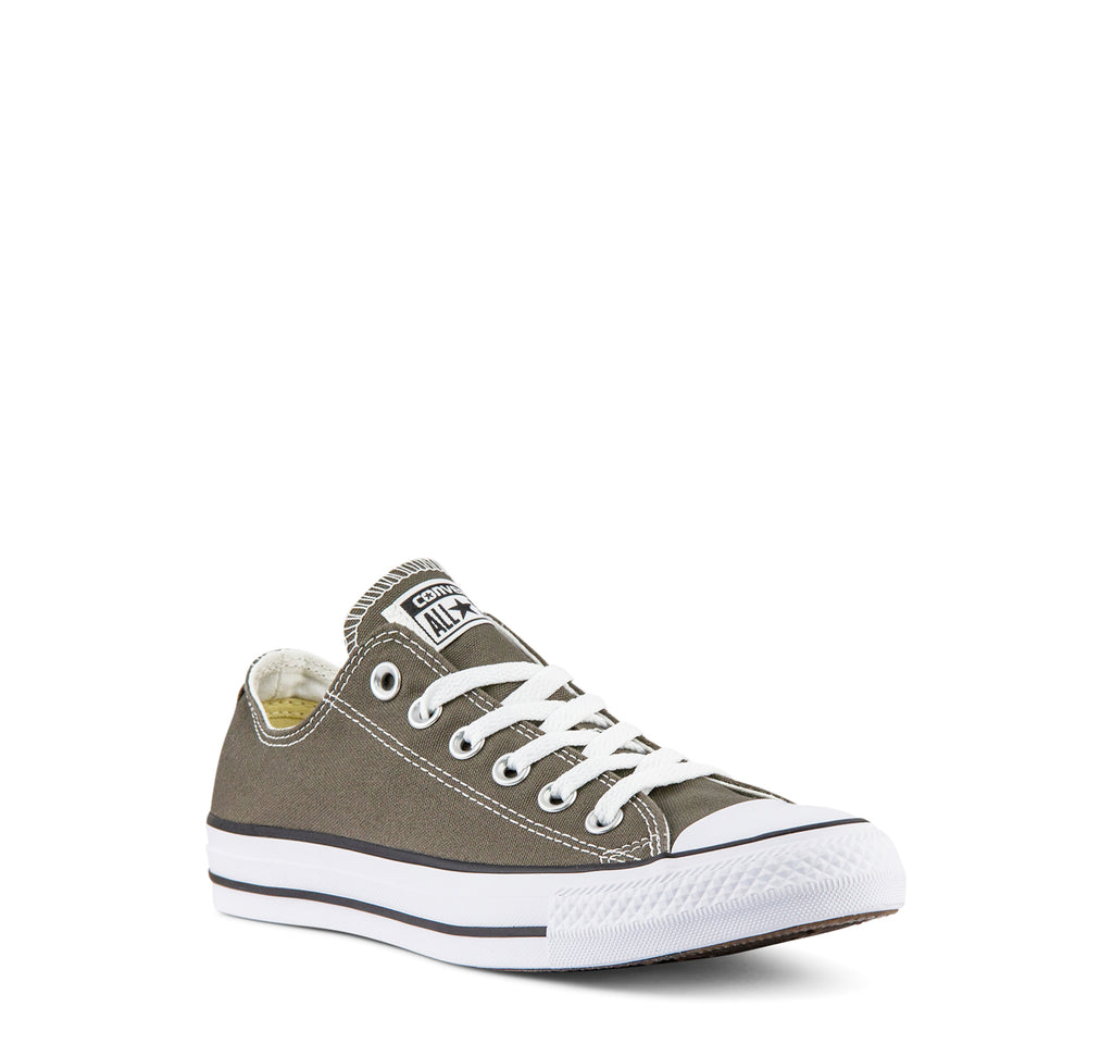 Converse Chuck Taylor All Star Low Top Kids' Sneaker in Charcoal - Converse - On The EDGE
