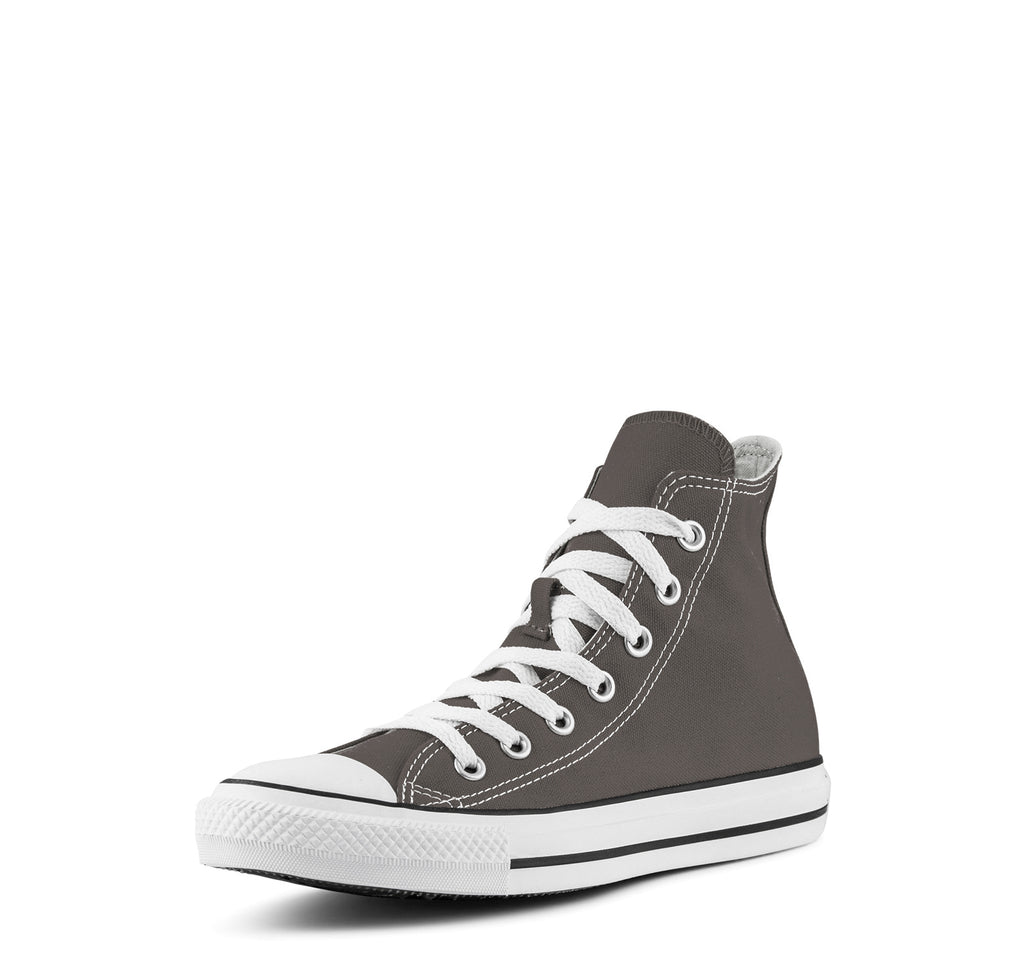 Converse Chuck Taylor All Star Hi Top Kids' Sneaker in Charcoal - Converse - On The EDGE