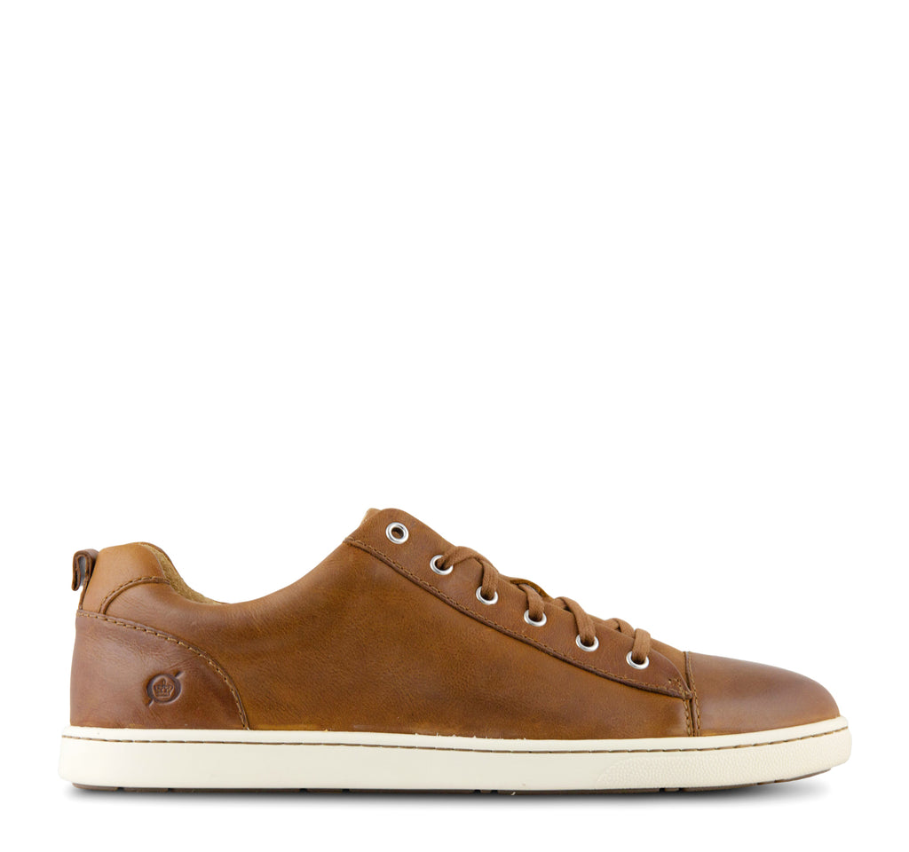 Born Allegheny Men's Sneaker in Tan - Born - On The EDGE