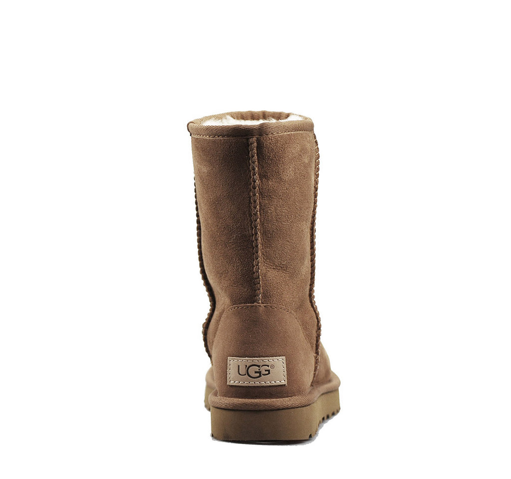 UGG Classic II Kids' Boot in Chestnut
