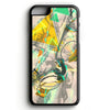 Abstract Goggles iPhone Tough Case - SwimWithIssues Swim Shirts, Suits and t-shirts.