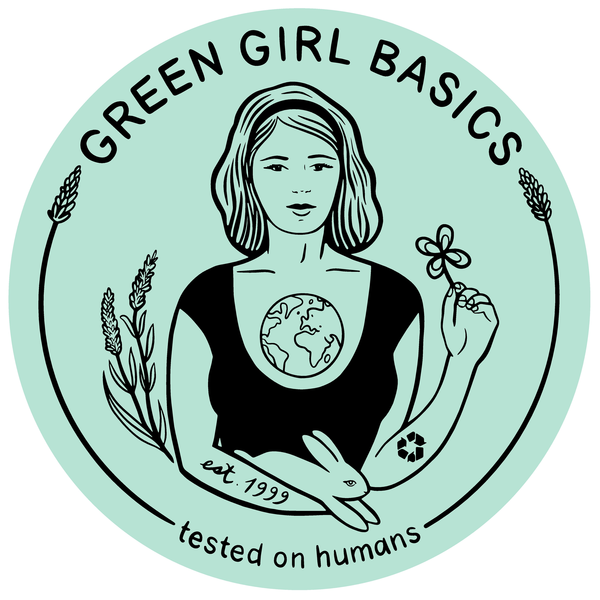 Green Girl Basics