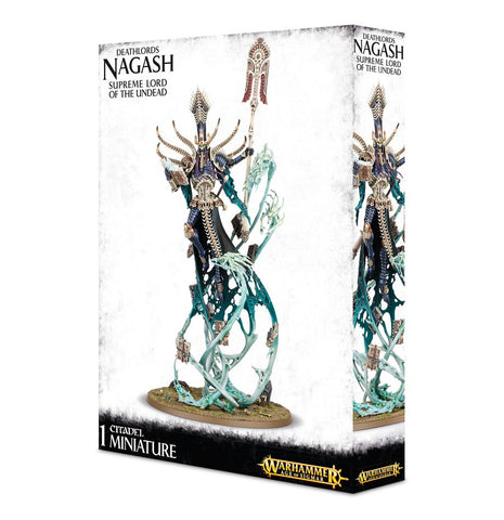 Nagash, Supreme Lord of the Undead