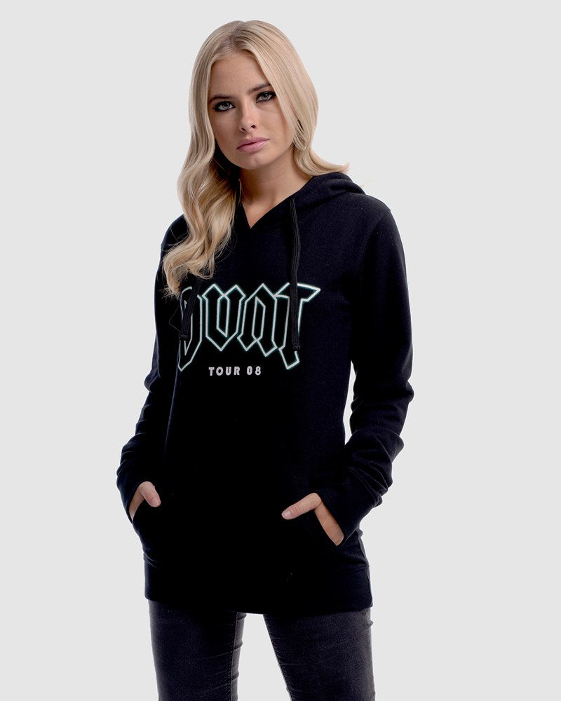TOUR PULLOVER HOODIE