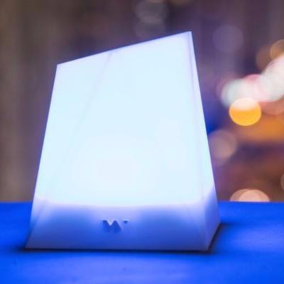 NOTTI -- Smart Light with Notifications