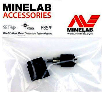 Charger, Adaptor Excal Ikelite Spare Minelab