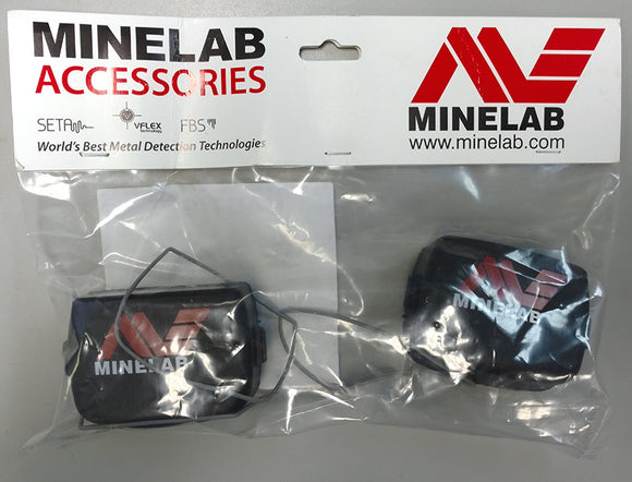 Kit, CTX Battery and Sand Seal - Minelab CTX 3030