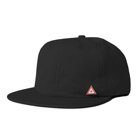 Elevation Ball Cap™ - Black