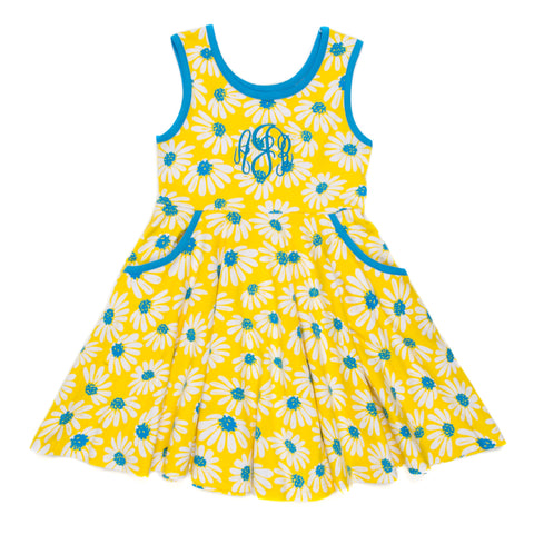Oopsy Daisy Andrea Dress