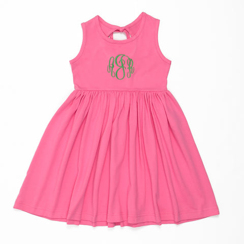 Flamingo Fun Perla Knit Dress