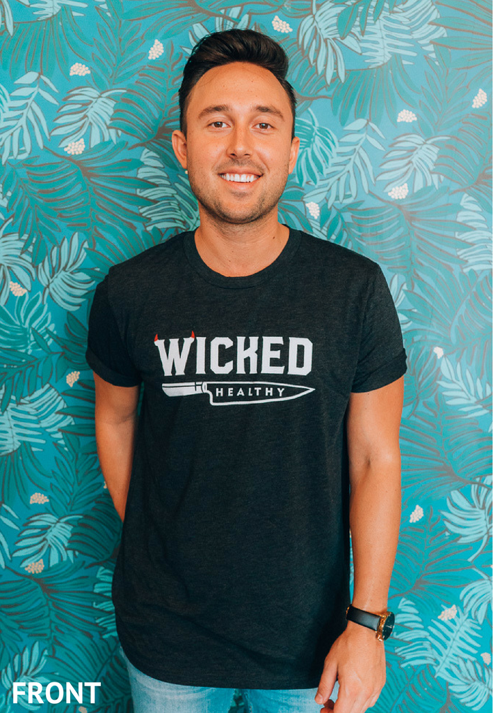WICKED HEALTHY by @wickedhealthy
