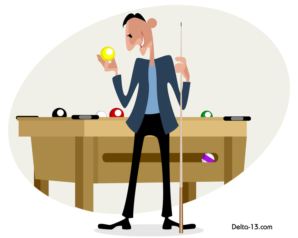 Top Billiards Players Pool Players Should Know About
