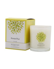 Bramble Bay - Persian Pear Soy Candle