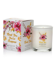Bramble Bay Candle - Thank You