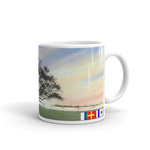 Southport Sunrise Mug